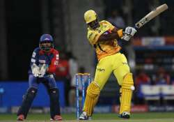 ipl 7 match 26 csk juggernaut continues to roll get past dd