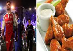 ipl6 fever daredevil chicken wings pathan swinger on your