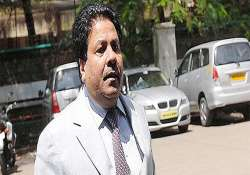 ipl spot fixing disgusted shukla resigns from post of ipl