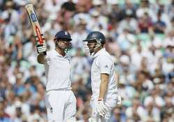 ind vs eng cook reveals wife convinced him to stay on as