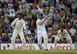 ind vs eng england pile up massive 569/7 after bell buttler