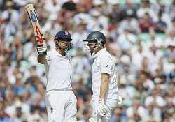 ind vs eng vaughan swann want cook to be sacked as england