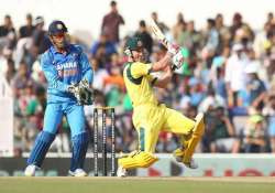 india australia series more fire work expected in the last