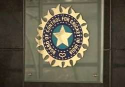 bcci suspends bilateral tours with west indies to take