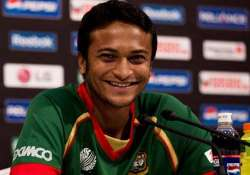 big match for us but need to take it as another game shakib