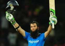 moeen ali from a promising player to wisden almanack front