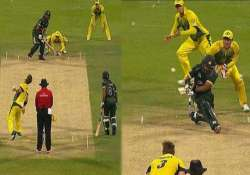 know more about steve smith s switch catch to dismiss fawad