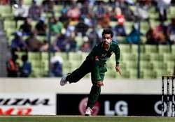 will mohammad hafeez s suspension further hamper the