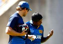 world cup 2015 dual injury blow for sri lanka ahead of