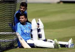 aus vs ind india hold closed training session wearing black