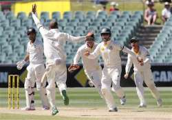 latest updates australia beat india by 48 runs first test