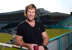 jonty rodes signs up yahoo cricket for world cup