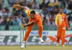 clt20 bowlers to be blamed for defeat says lahore lions