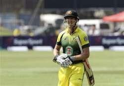 george bailey steps down as australia s t20 captain