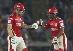 clt20 match 17 punjab dish out another dominating show beat