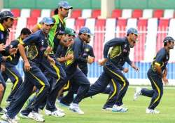 ahead of world cup counselling sessions for pakistan