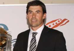 stephen fleming has mixed world cup emotions