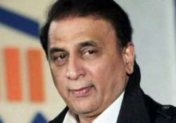 kohli s aggression can be counter productive gavaskar