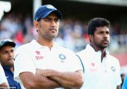 emotional fans flood twitter over dhoni s test retirement