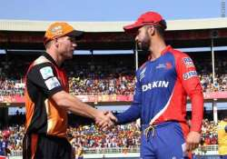 ipl 8 srh eye win against struggling dd to keep play off