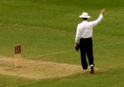know about greatest umpires of the gentleman s game