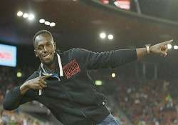 usain bolt set to face off with team yuvraj in cricket