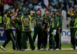 defeat casts shadow on pakistan s world cup preparations