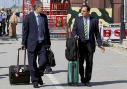world t20 two member pak team in himachal to review security