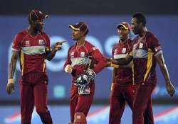 bcci ends confusion over west indies tour of india says