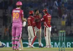 clt20 match 13 kxip crush northern knights by 120 runs to