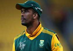 philander was a quota pick in proteas world cup squad mike