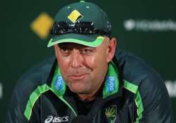 we haven t started with virat kohli yet darren lehmann