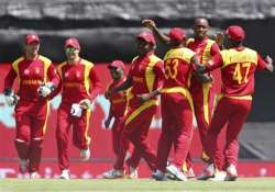 zimbabwe s broke sports federations forced to sell assets