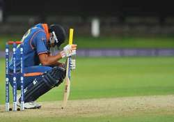india s batting need to fire to tame pakistan in 2nd odi