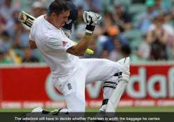 is kevin pietersen worth the hassles during team s rebuild..