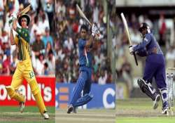 top 10 best finishers in cricket history