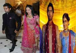 know team india cricketers who are on a wedding spree