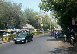markets streets deserted as mohali enthralls two nations