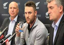 mccullum vows to continue with investigation