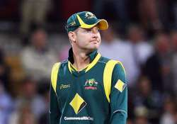 michael clarke joins pune warriors as yuvraj s replacement