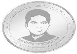 new tendulkar silver coins to be launched on mar 14