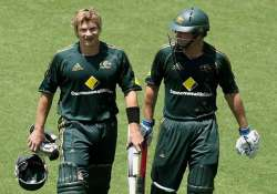 oz batting woes deepen marsh out of 1st test against india