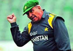 players to blame for pak team s problems says manager