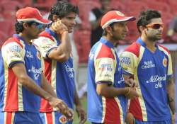royal challengers to face high voltage encounter