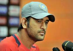 sl series will show how much we have improved says dhoni