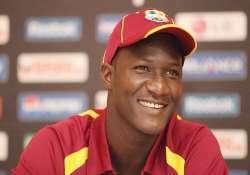 sammy wants more convincing victories