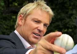 shane warne to consider return from retirement to play ashes
