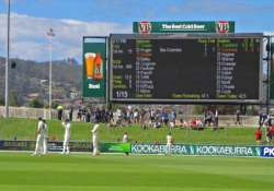 sheffield shield to be played under lights