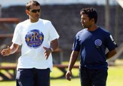 skipper asnodkar dropped for 2 matches for agreeing to a