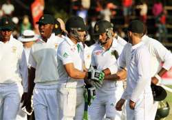 south africa beats zimbabwe by 9 wickets